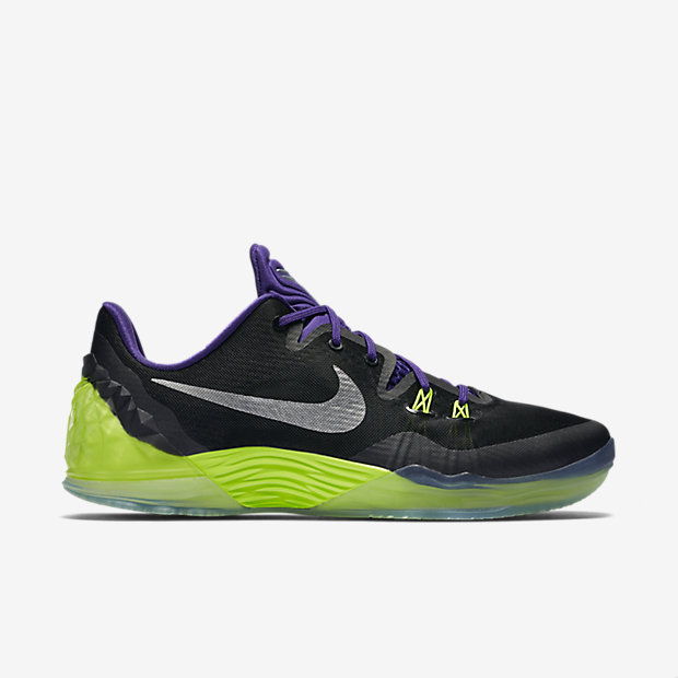 Kobe Venomenon 5 (Good for outdoor hoops) - $68
