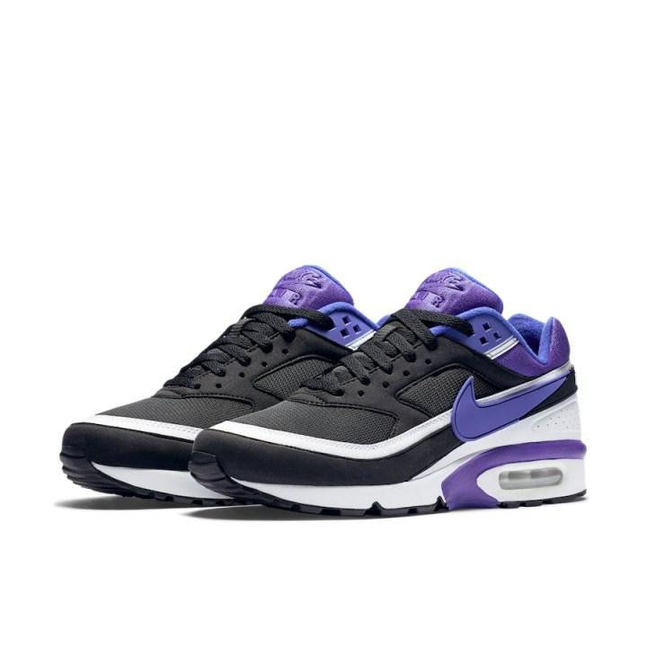 official photos 9d323 d27c7 ... Nike Air Max Classic BW 3
