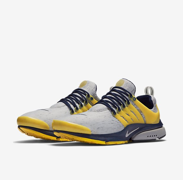 7f30ea491d4e The Nike Air Presto  Shady Milkman  Has Dropped Online - WearTesters