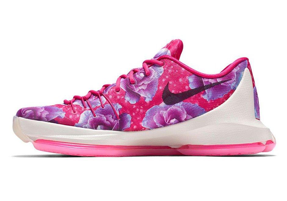 huge discount 1757e 1b536 Nike KD 8 Aunt Pearl . ...