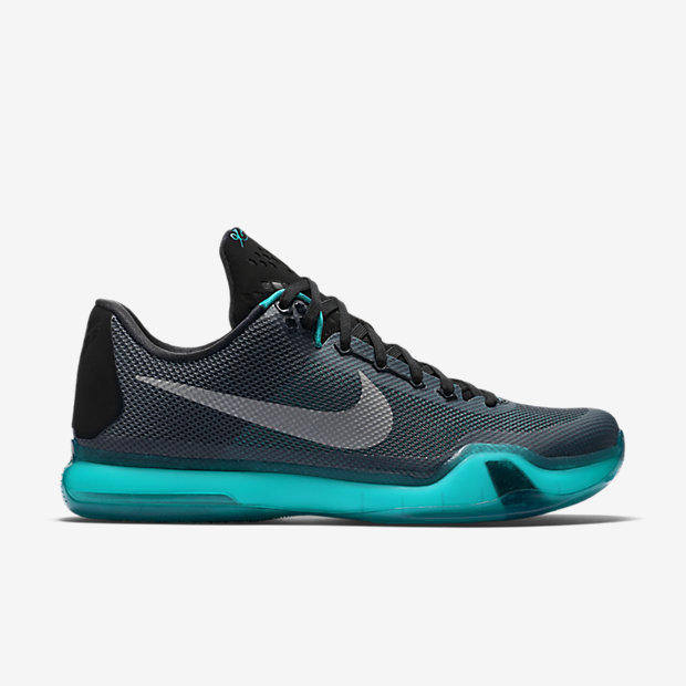 Nike Kobe X performance deals clearance