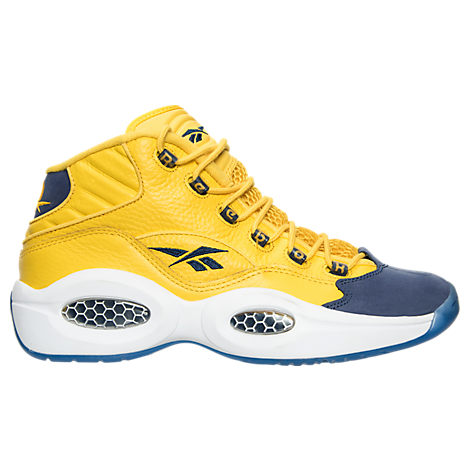 Reebok Question Mid  Unworn  - Available Now - WearTesters 76974bece