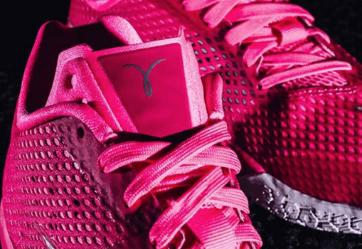 super popular b3ece e5f6e You Can Now Think Pink with the Nike Hyperlive - WearTesters