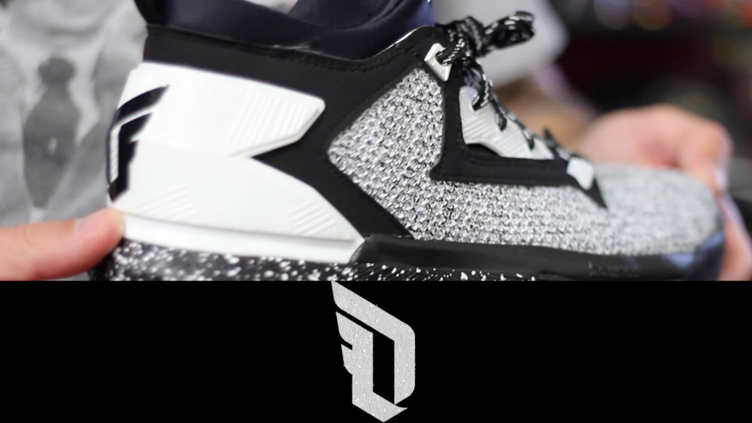 on sale 8bb5f 9d7d9 adidas D Lillard 2 Static  Detailed Look and Review - WearTe