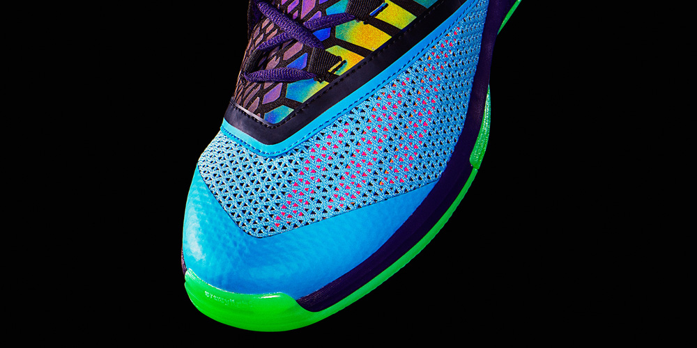 5ac6d8c51af adidas Officially Unveils a James Harden Crazylight Boost 2.5 PE for ...