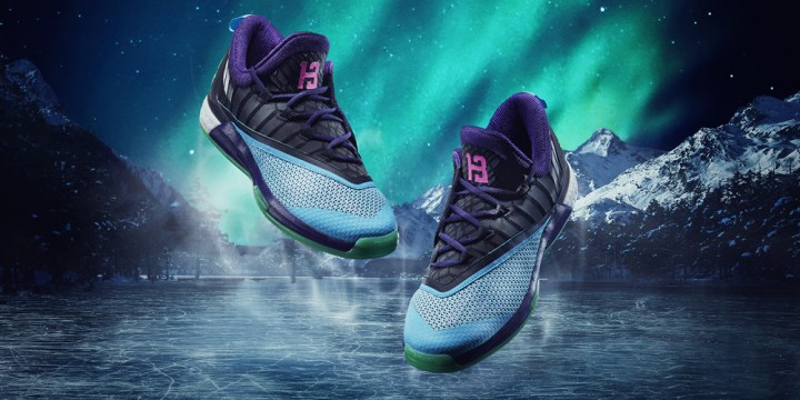 748976406b1 ... adidas Officially Unveils James Harden s Crazylight Boost 2.5 PE for  the NBA All-Star Game ...