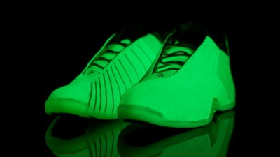 reputable site d563f f1ffc The adidas TMAC 3 All-Star Glow Pack is Available Now