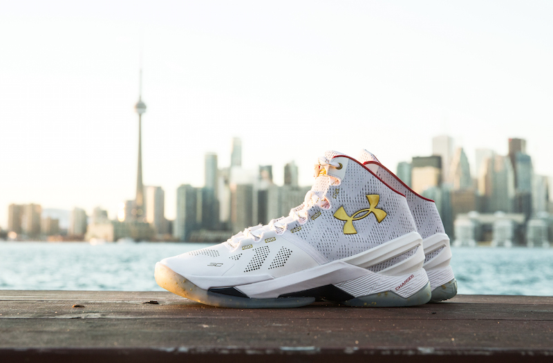 eaf4b087f3e6 The Under Armour Curry Two All-Star is Half of UA s ASW Lineup ...