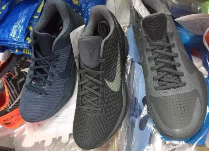 online store d5513 8423c You Might Also Like. First Look at the Upcoming Nike Zoom Kobe ...