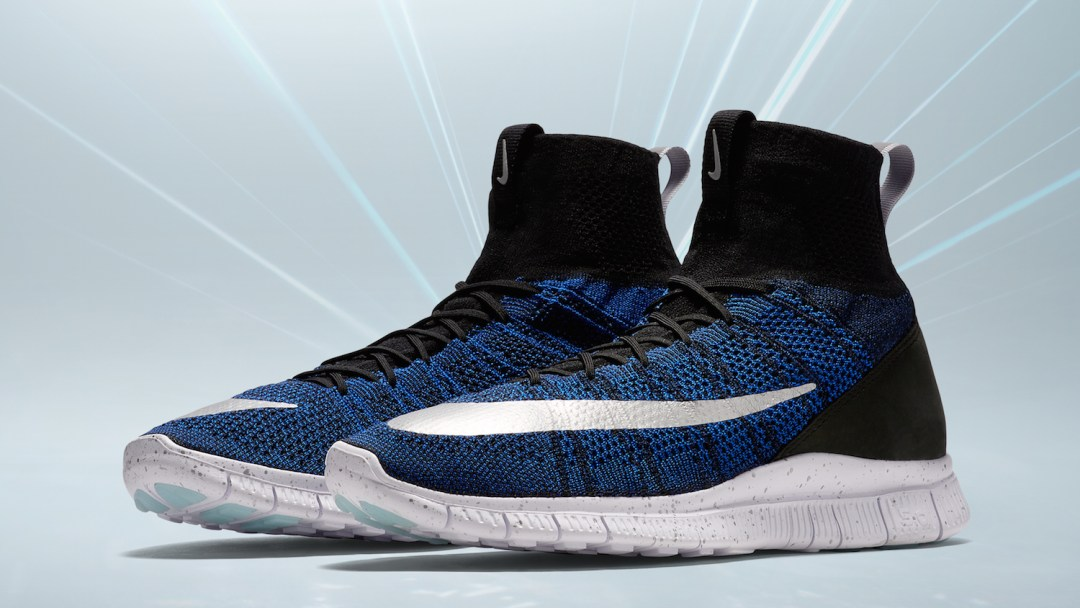 6adb868e41b The CR7 Nike Free Mercurial Superfly is for the Streets - WearTesters