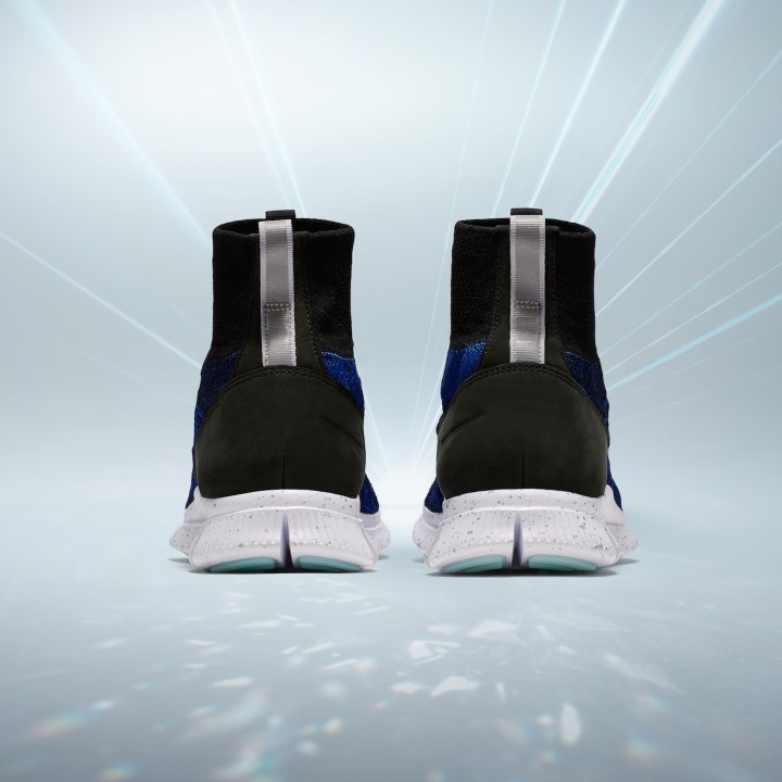 87586eda5c5d The CR7 Nike Free Mercurial Superfly is for the Streets - WearTesters
