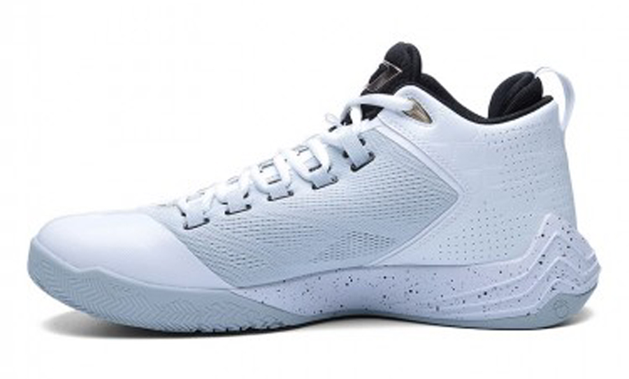 best website 5ce3b dc672 ... ix ae 2 get a detailed look at the upcoming jordan cp3.
