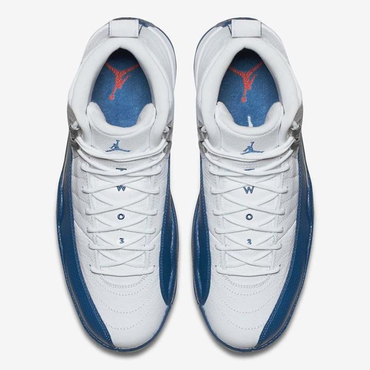 38c1da8db3c19d ... Get an Official Look at the Air Jordan 12 Retro  French Blue  ...