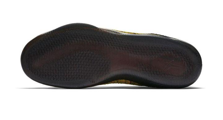 Get an Official Look at the Nike Kobe 11 'Warrior Spirit'-5