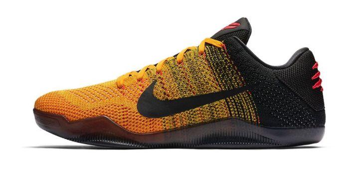 Get an Official Look at the Nike Kobe 11 'Warrior Spirit'-6