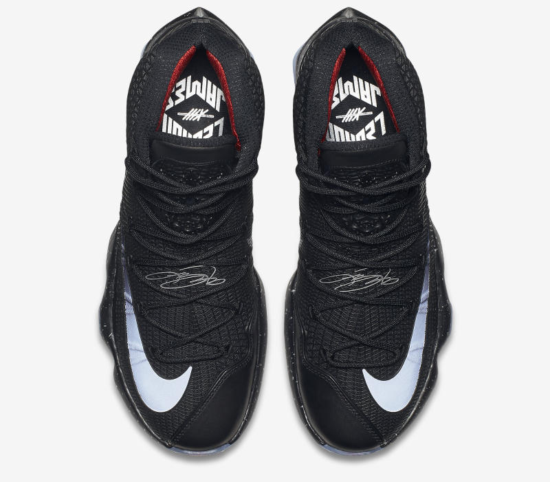 reputable site 0416b d9082 ... Here is a Detailed Look at the Nike LeBron 13 Elite-2 ...