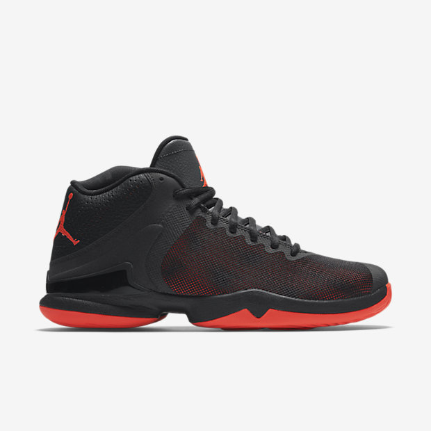8fbd7f4f3d2 The Air Jordan Super.Fly 4 PO is Available in Four New Colorways ...