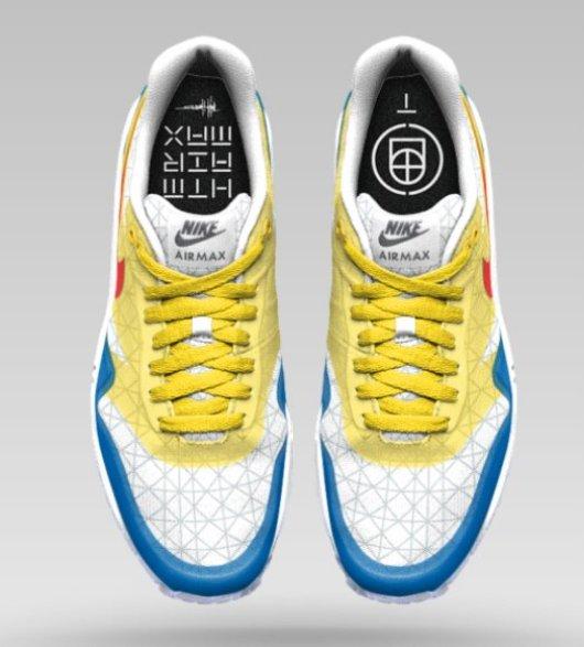 Nike Air Max 1 HTM