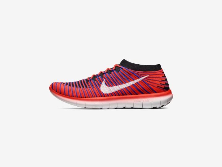 Nike Free RN Motion Flyknit 11