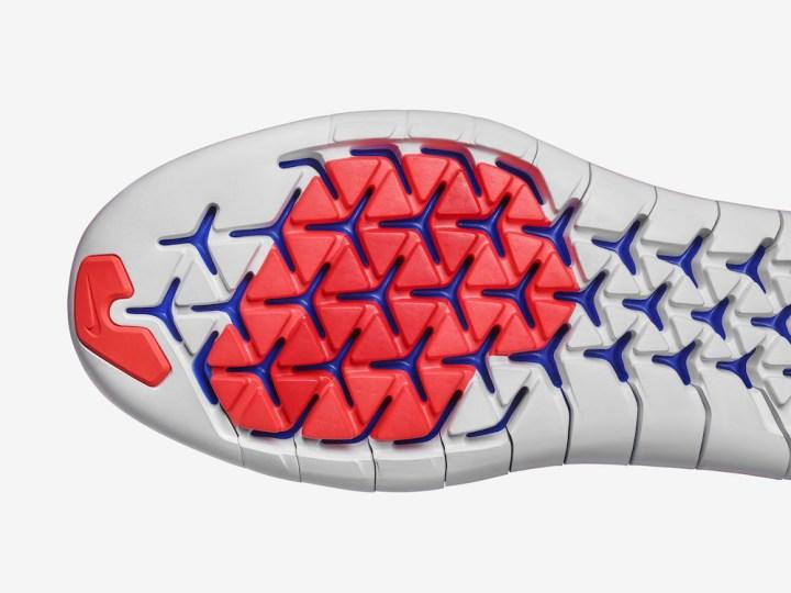 Nike Free RN Motion Flyknit 9