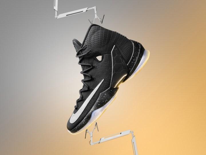 Nike Unveils the LeBron 13 Elite 7