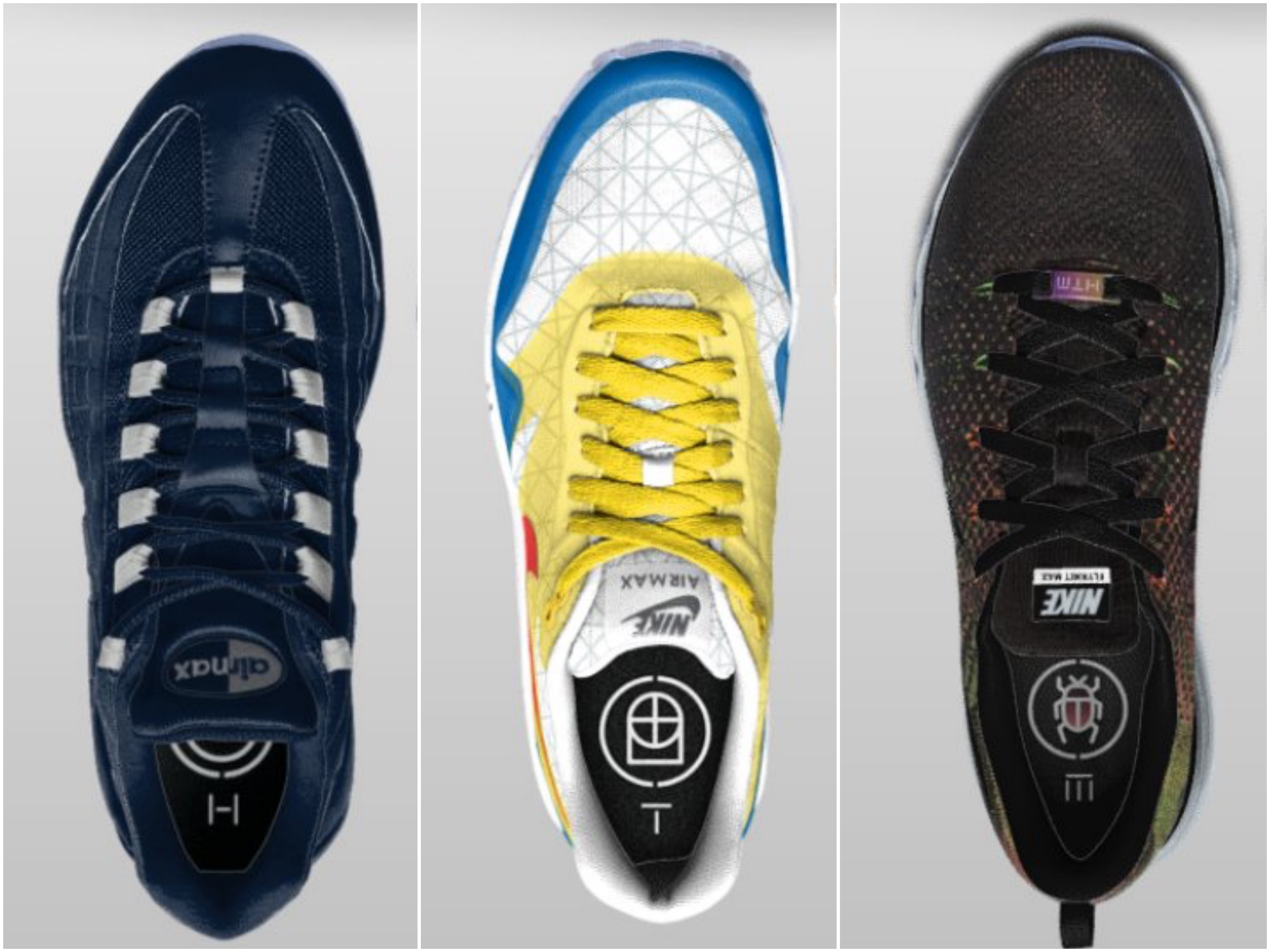 Customize Your Own HTM Air Max Sneaker on NikeiD - WearTesters d600a16ab569