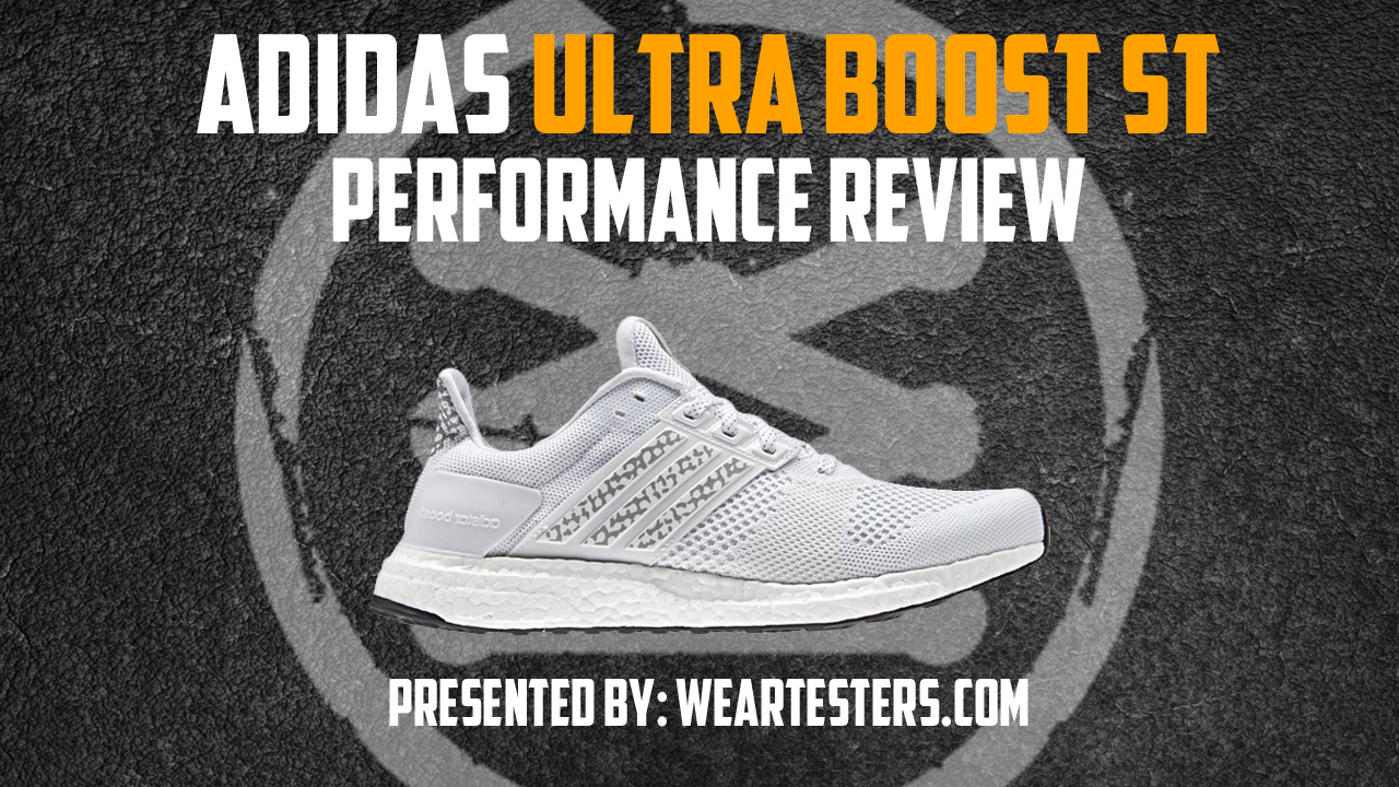 adidas ultra impulso st. revisione weartesters