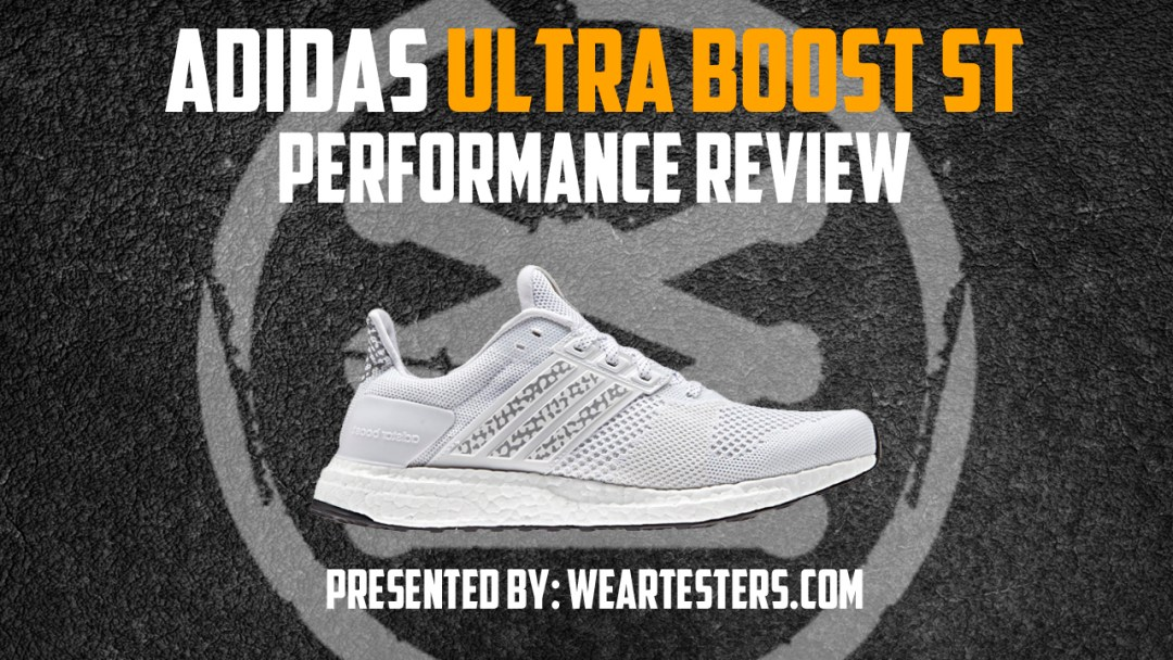 002798a0d75 adidas Ultra Boost ST Performance Review - WearTesters