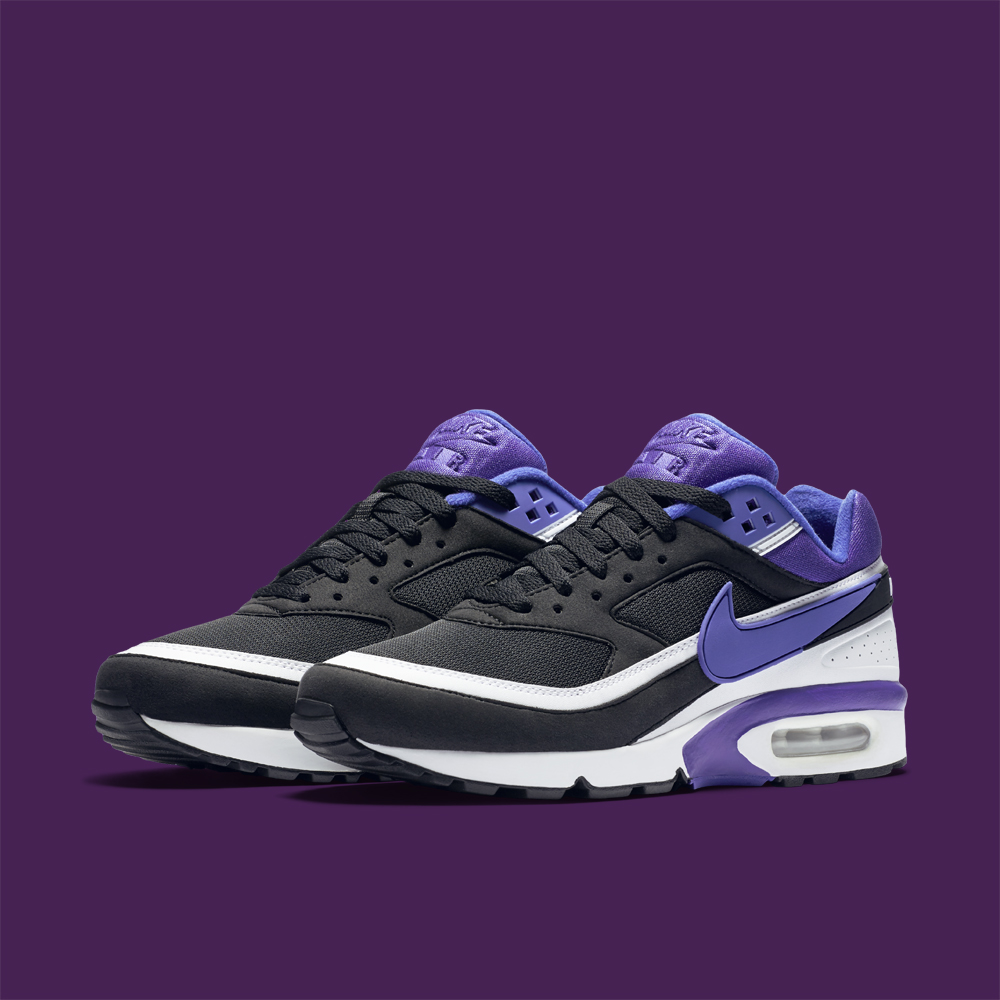 84d50c85282 The Nike Air Max Classic BW Returns in OG Colorways Alongside the Air Max BW  Ultra 6