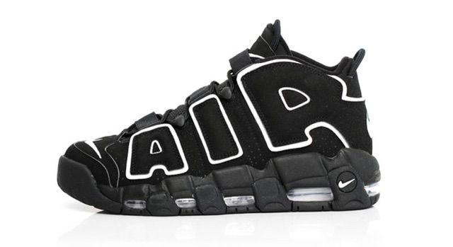 more photos c1d83 d03bf ... Nike Air More Uptempo Retro is all about, make sure you check out the  detailed look here. b2fc6885