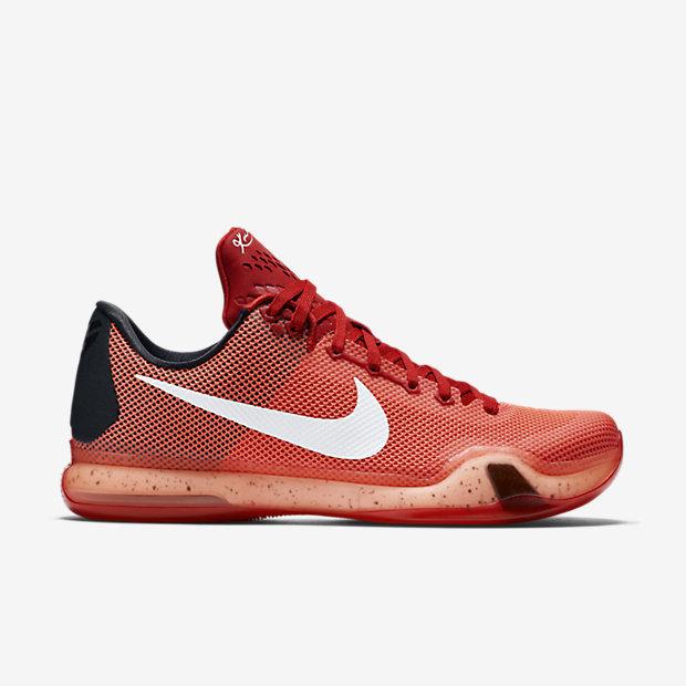 Nike Kobe 10 - $86.23