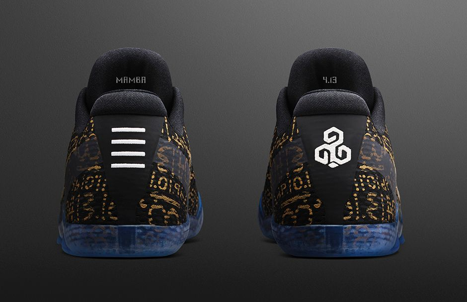 35503c02461d A Special  Mamba Day  Graphic Will Hit the Kobe XI EM on NikeiD ...