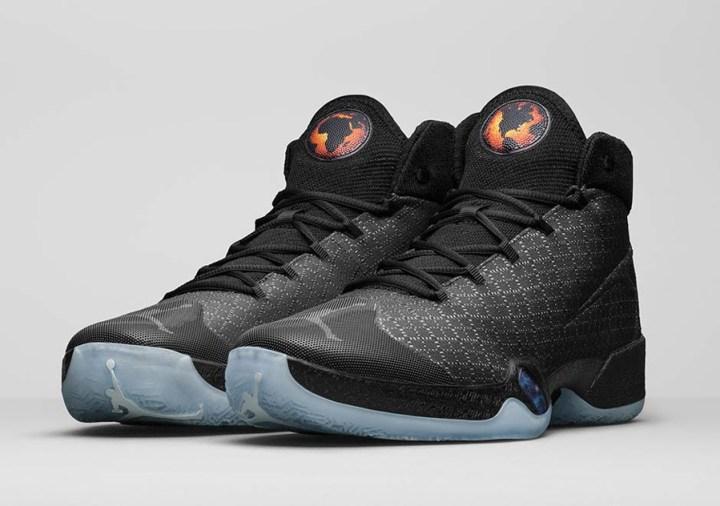 pretty nice 642db 1de9a An Official Look at the 'Black Cat' Air Jordan XXX (30) - WearTesters