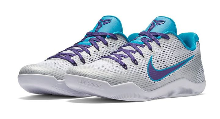 watch 559fe c1e51 Get Your Official Look at the Nike Kobe XI Elite  Draft Day -5 ...