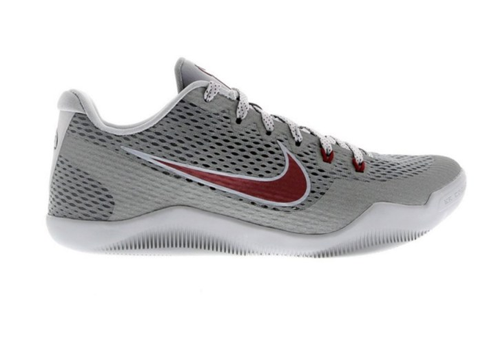 Get a Detailed Look at the Nike Kobe XI (11) EM 'Lower Merion' 1