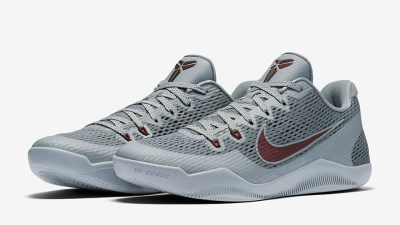 detailed look 0f2b4 67438 Get an Official Look at the Nike Kobe 11 EM  Lower Marion Aces