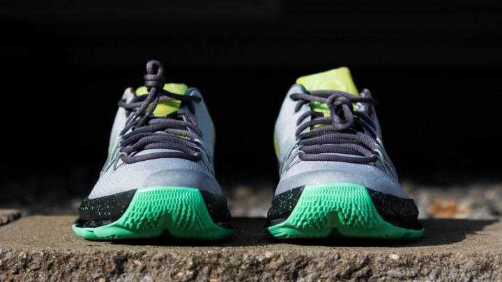 timeless design c1afd 2591d Nike KD 8 iD %22Galaxy%22 (4 of 14)