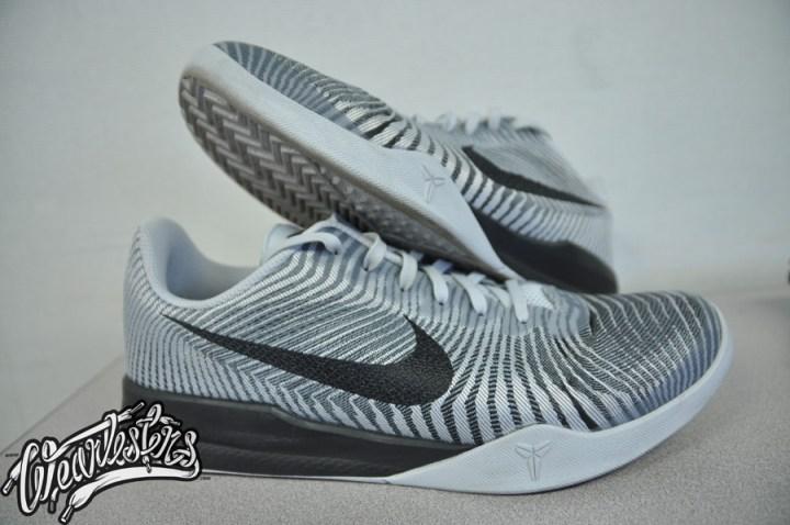 size 40 13435 c6b20 Nike Kobe Mentality 2 Performance Review - TheWongKicks - Overall