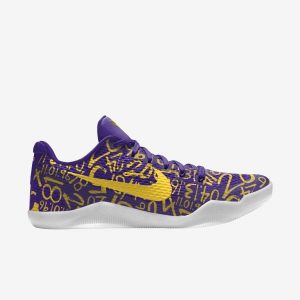 Commemorate Kobe Bryant s Career in the Nike Kobe 11 EM  Mamba Day ... 351259f20