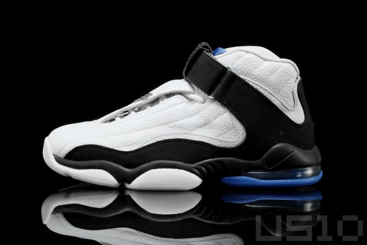 c4d27c694c1 The Nike Air Penny 4 Returns in 2017 - WearTesters