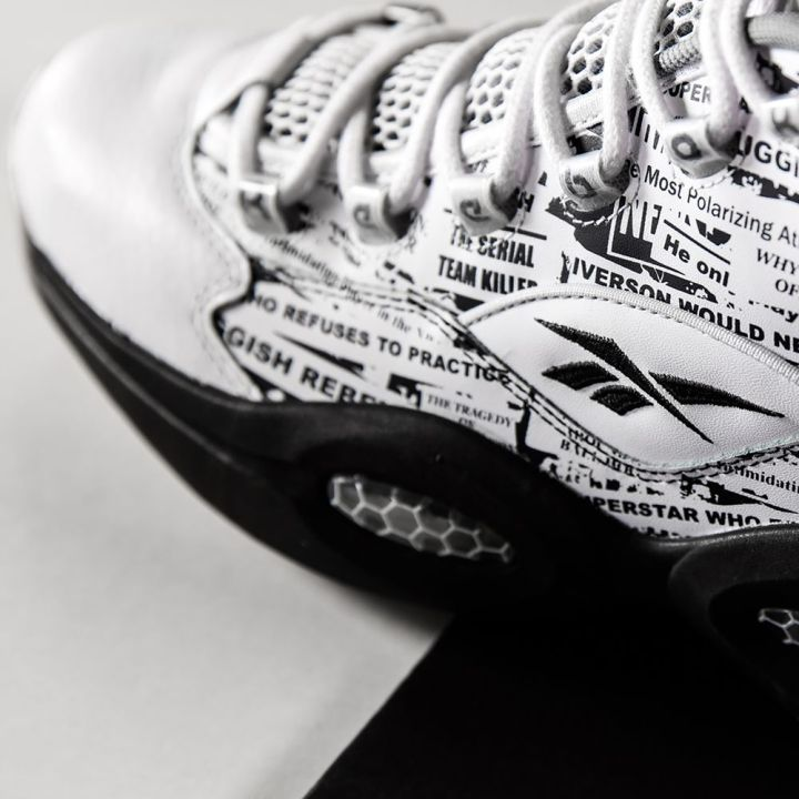 3cfe187486e The Reebok Question  Misunderstood  is Now Available - WearTesters