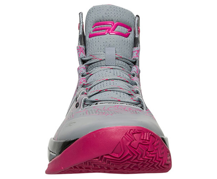 wholesale dealer 8600c a2117 The Under Armour Curry 2 Goes Floral for Mothers Day 3