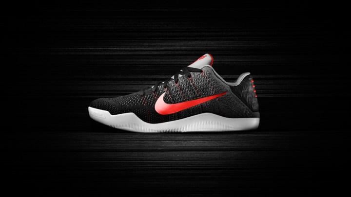 This Nike Kobe 11 Elite Pays Homage to Tinker Hatfield and Kobe's Favorite Air Jordan  1