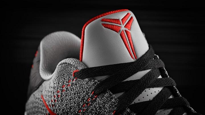 This Nike Kobe 11 Elite Pays Homage to Tinker Hatfield and Kobe's Favorite Air Jordan  2
