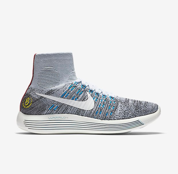 1f0ca5b6980b Be Boston Strong in the Nike Running Boston 2016 Collection ...