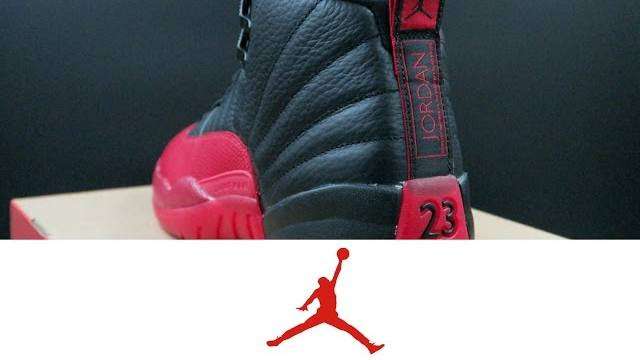 innovative design ec341 5cae4 Air Jordan 12 Retro  Flu Game    Detailed Look and Review - WearTesters