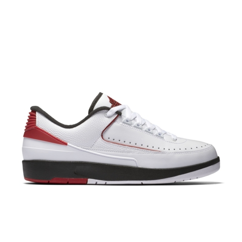 a18c8f882b66 Air Jordan 2 Retro Low  Chicago  - Price and Release Info - WearTesters