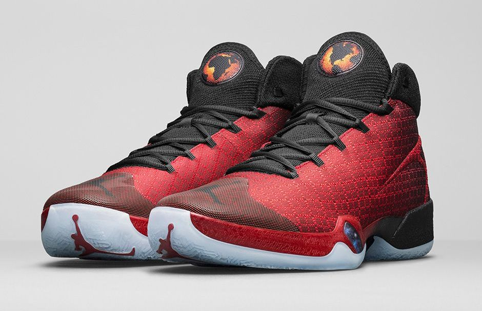Release Reminder  Air Jordan XXX (30)  Gym Red  - WearTesters 7c5d179f4