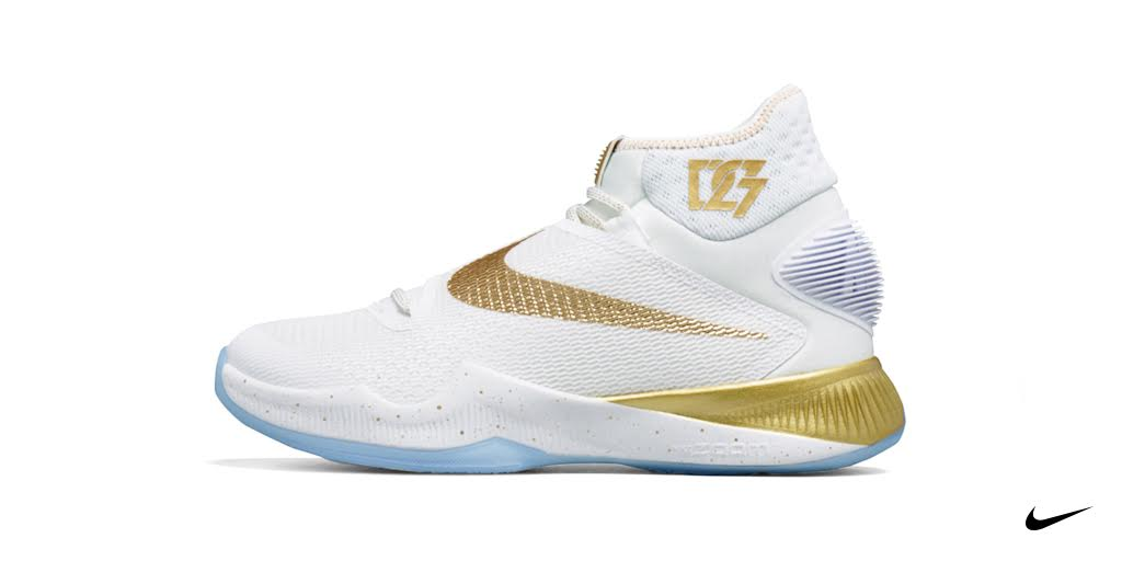 bac9a335d954 Draymond Green to Wear This Nike Zoom HyperRev PE for Game 5 ...