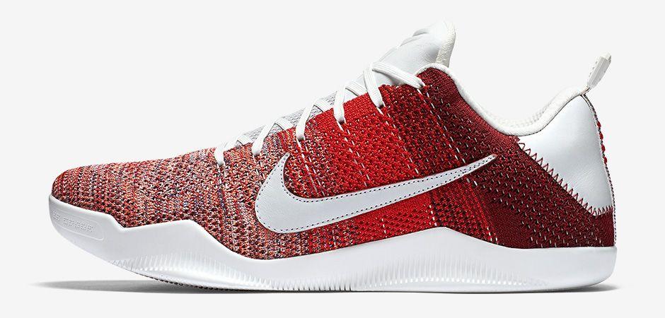 1ce3903100f3 Nike Kobe XI Elite  Red Horse -4 - WearTesters